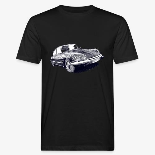 DS Arcé - Mannen Bio-T-shirt