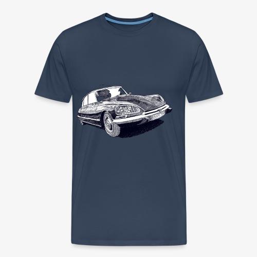 DS Arcé - Mannen Premium T-shirt
