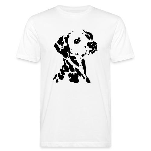 Dalmata - Camiseta ecológica hombre