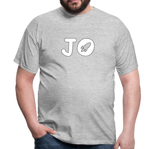 Jo - Herrenshirt - Männer T-Shirt
