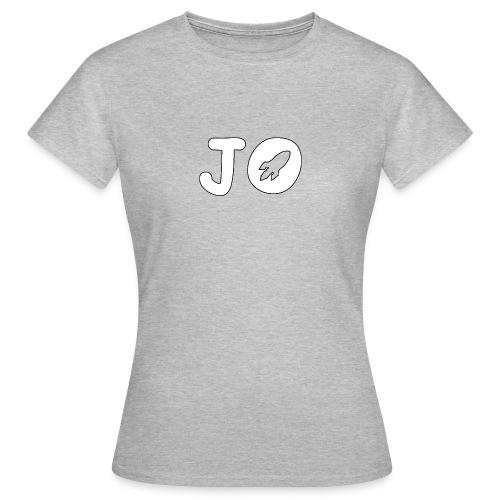 Jo - Damenshirt - Frauen T-Shirt