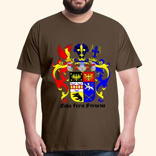 Ostfriesen-shirt - Männer Premium T-Shirt