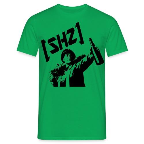 Der Schorlant! - Männer T-Shirt