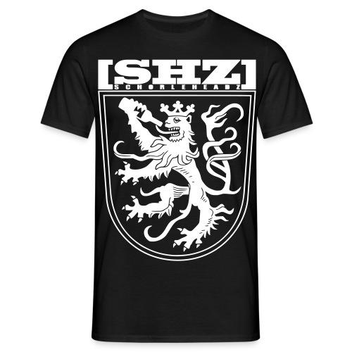 SCHORLEHEADZ-PFALZ - Männer T-Shirt