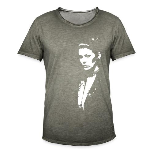 LadyRef - Men's Vintage T-Shirt