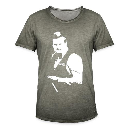 Evolution  - Men's Vintage T-Shirt
