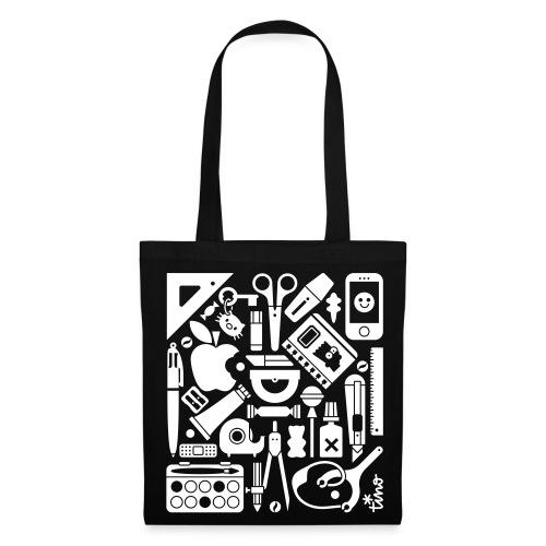 Sac-2-classe - Tote Bag
