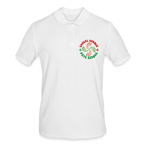 Pays Basque - Polo Homme