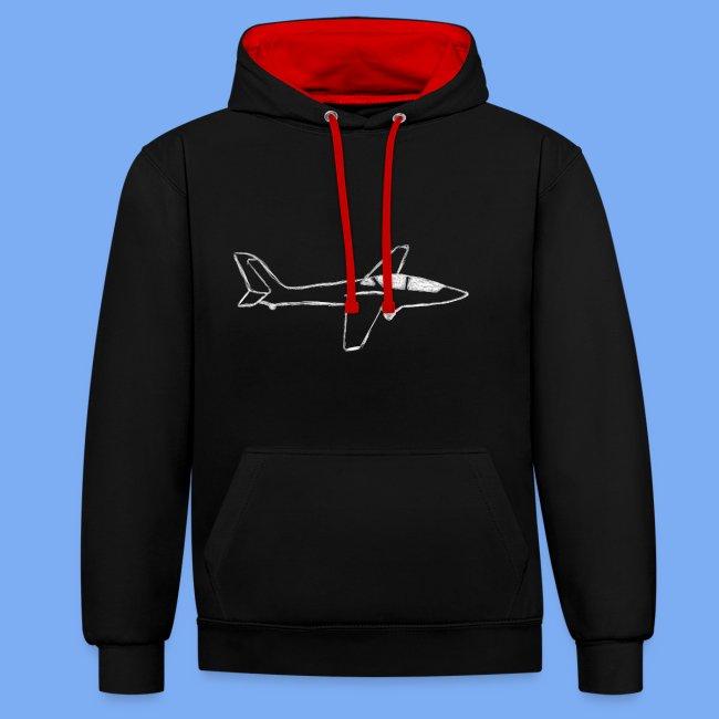 Segelflugzeug Fox Kunstflug Segelkunstflug aerobatic Geschenk
