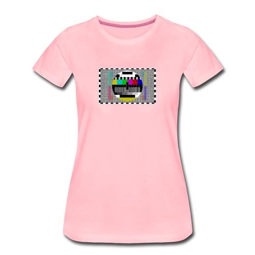 Just Testing 1 - Women's Premium T-Shirt