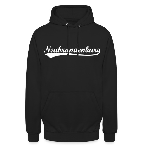 Neubrandenburg  - Unisex Hoodie