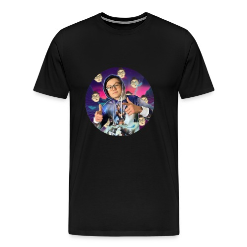 T-Shirt PIERRE ! - T-shirt Premium Homme