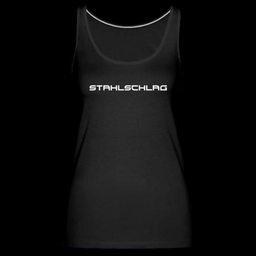 STAHLSCHLAG Tank Top Women - Women's Premium Tank Top