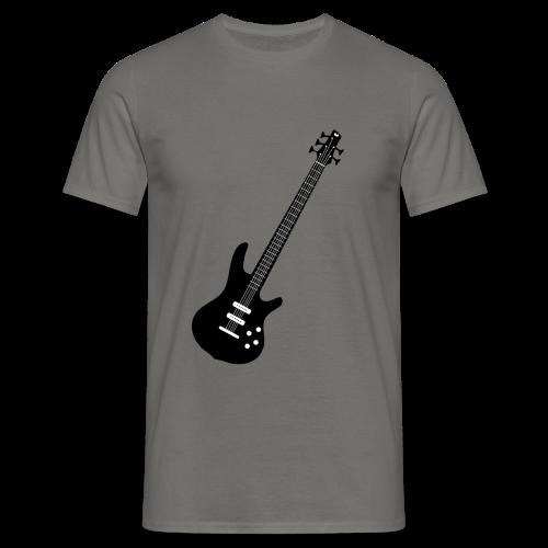 Bass Shirt - Männer T-Shirt