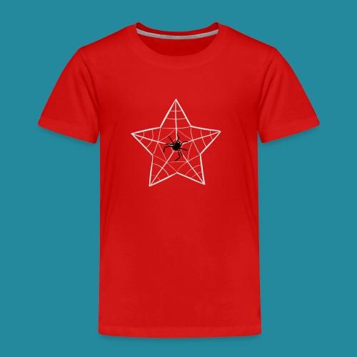 étoile d'araignée - T-shirt Premium Enfant