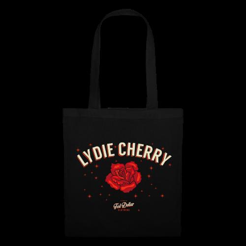 Lydie Cherry - Tote Bag