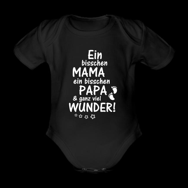 Bisschen Mama Papa & ganz viel Wunder