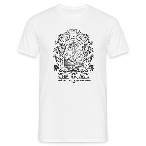 romapiù - Maglietta da uomo