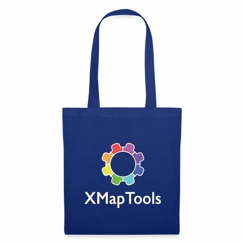 XMapTools - Tote Bag - Bolsa de tela