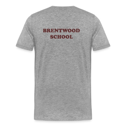 BSS Shirt Women - Men's Premium T-Shirt