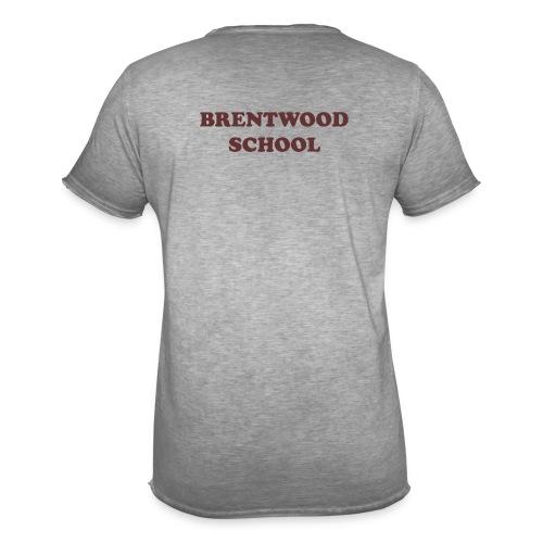 BSS Shirt Men - Men's Vintage T-Shirt