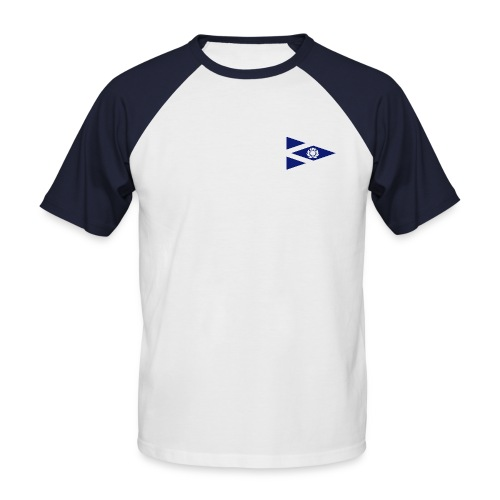 Men's baseball t shirt various colours - Men's Baseball T-Shirt