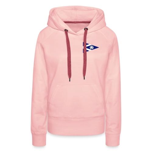 Ladies premium hoodie various colours - Women's Premium Hoodie