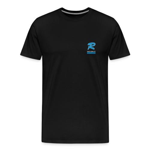 Russ Howe PTI - Pocket Logo - Men's Premium T-Shirt