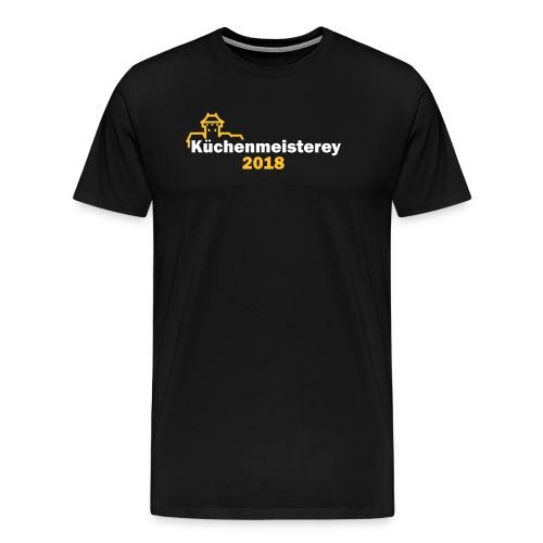 Team_Shirt_Herren_2 - Männer Premium T-Shirt
