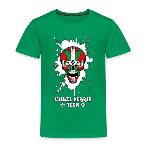Euskal Herria team - T-shirt Premium Enfant