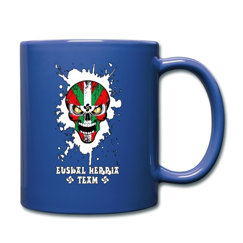 Euskal Herria team - Mug uni