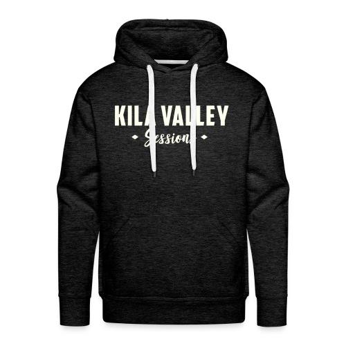 KILA VALLEY  - Premiumluvtröja herr