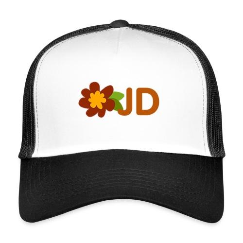 Keps JD - Trucker Cap