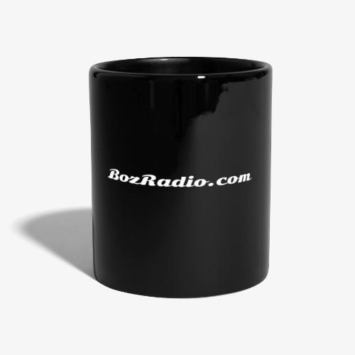 BozRadio.com Mug - Full Colour Mug