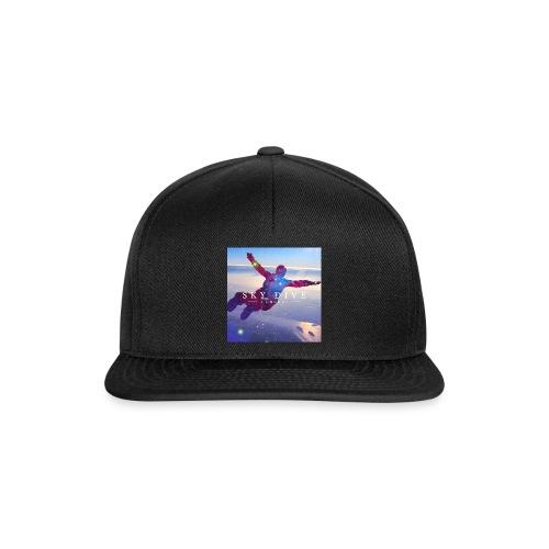 SKYDIVE CAPS - Snapback Cap