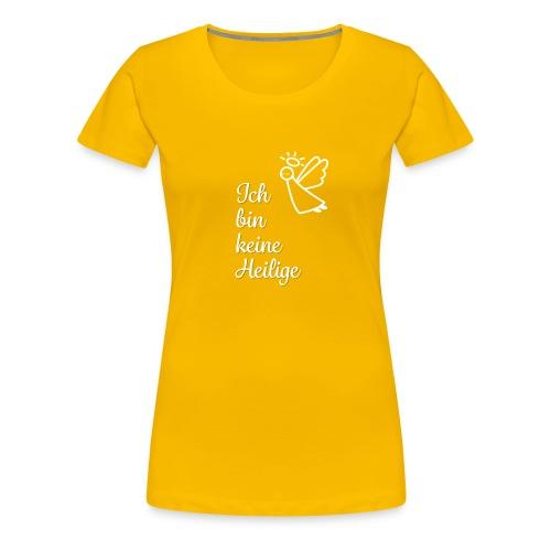 ANNIE - Frauen Premium T-Shirt