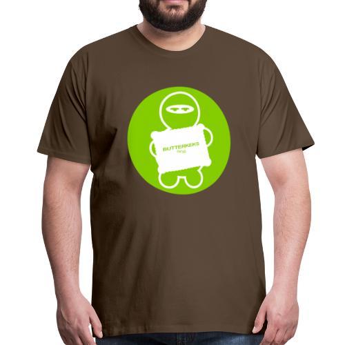 BKN GreenSpot - Männer Premium T-Shirt