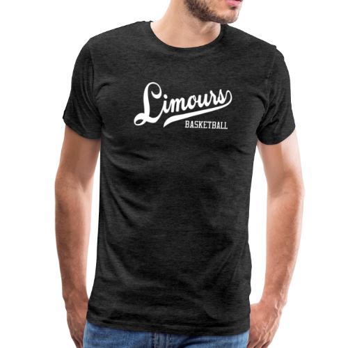 Old School - Foncé - Homme - T-shirt Premium Homme