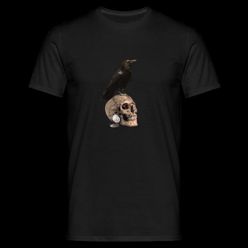 The Darkest Hour Men's T-Shirt - Men's T-Shirt