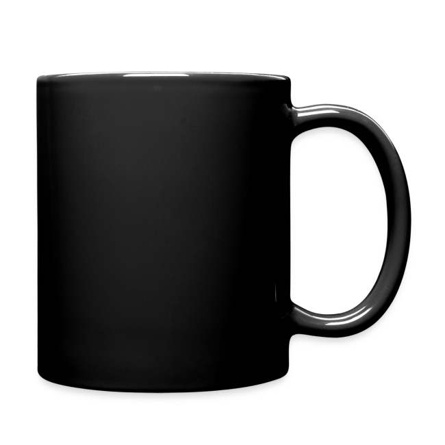 """The Darkest Hour"" Ceramic Mug"