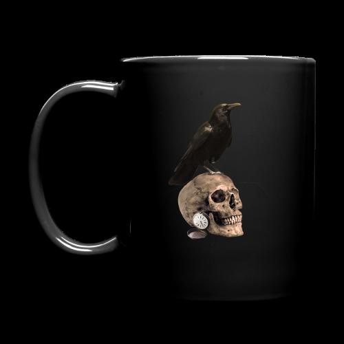 The Darkest Hour Ceramic Mug - Full Colour Mug