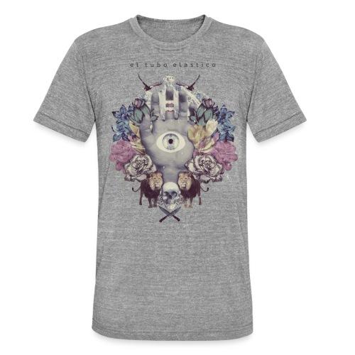 Camiseta Tri-Blend unisex de Bella + Canvas