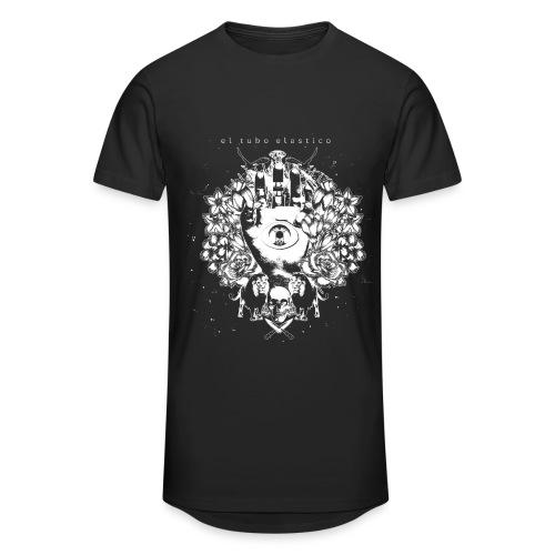 Camiseta urbana para hombre
