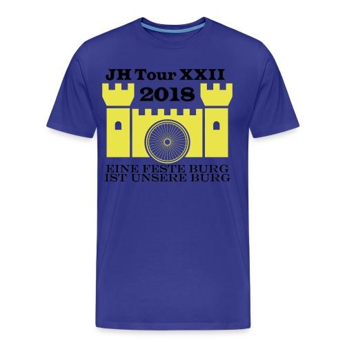 Martin - Männer Premium T-Shirt