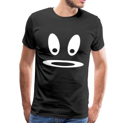 Glotzi - Männer Premium T-Shirt