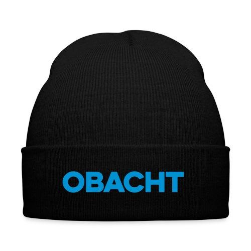 Wintermütze Obacht - Wintermütze