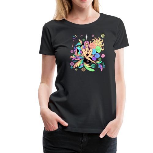 New Age - Women's Premium T-Shirt