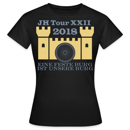 Ainur 3 - Frauen T-Shirt