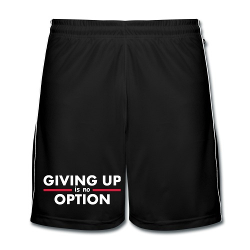 Shorts - Fodboldshorts til mænd