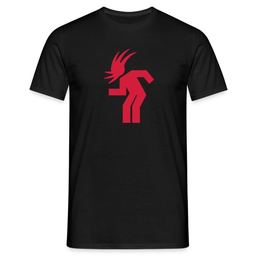 CherryHead - Men's T-Shirt